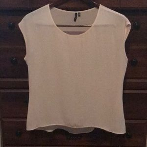 Tops - *B1G1F* Pale pink blouse